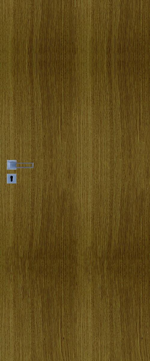 Interiérové dvere Naturel Ibiza ľavé 60 cm dub IBIZADP60L
