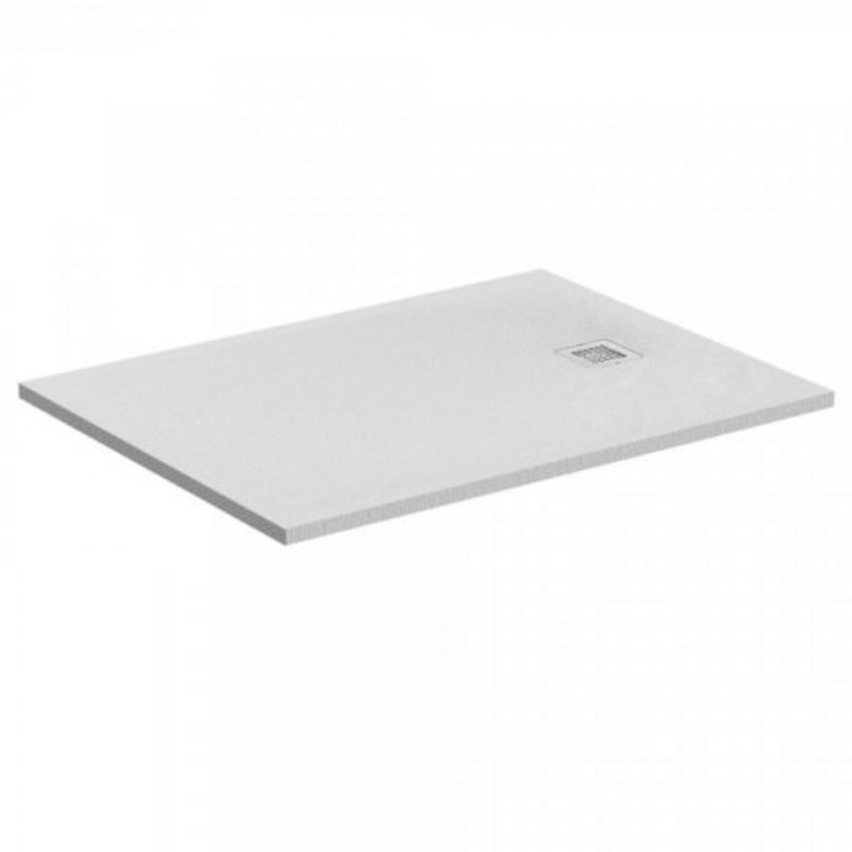 Sprchová vanička obdĺžniková Ideal Standard Ultraflat S 120x90 cm liaty mramor K8230FR