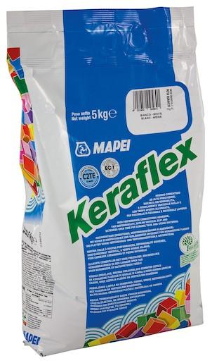 Lepidlo Mapei KERAFLEX šedá 5 kg C2TE KERAFLEX54
