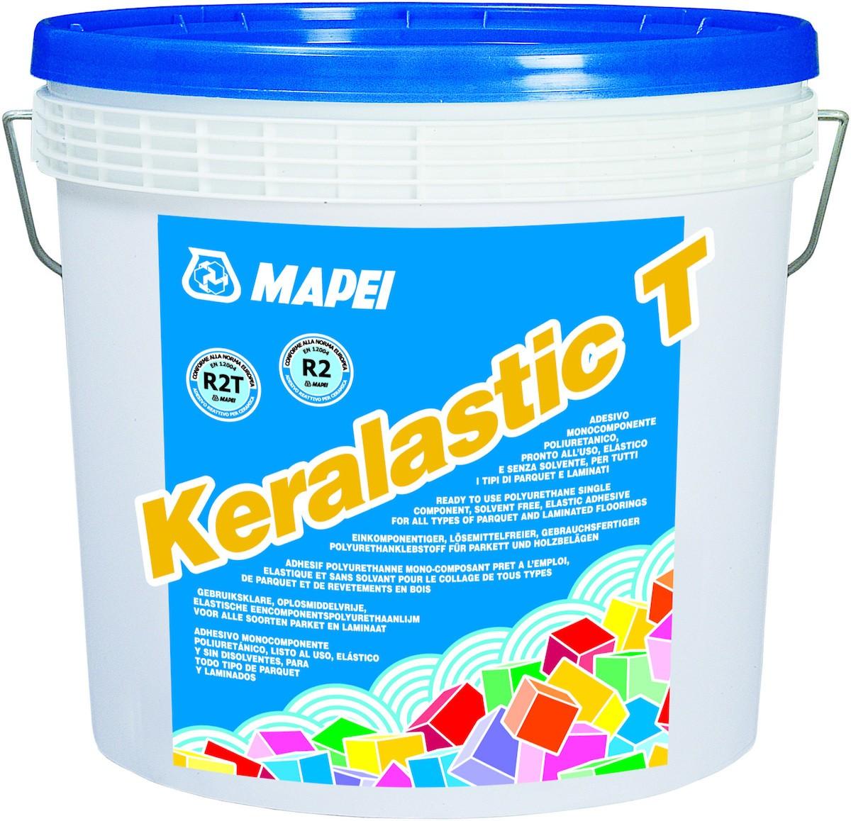 Lepidlo Mapei Keralastic T šedá 10 kg R2T KERALASTICT104