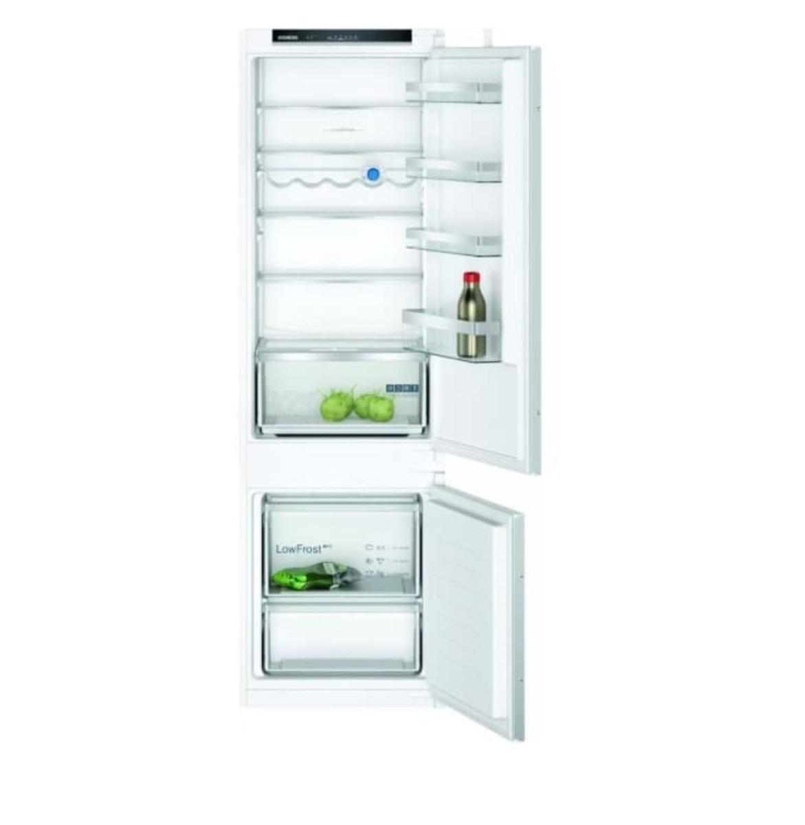 Vstavaná chladnička Siemens KI87VVSE0