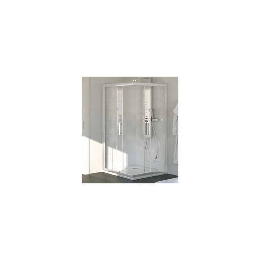 Sprchový kút štvorec 90x90 cm Ideal Standard Synergy L6374EO - Ideal Standard L6374EO