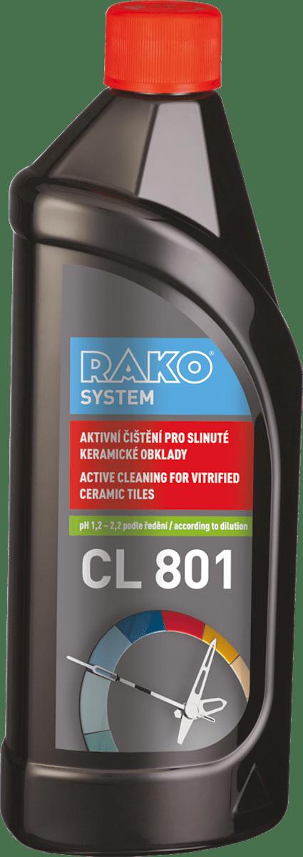 CL 801 čistič pro slin. ker. obklady 0,7 LBCL801