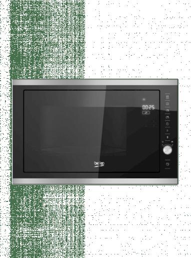 Vstavaná mikrovlnná rúra Beko čierna MCB25433X