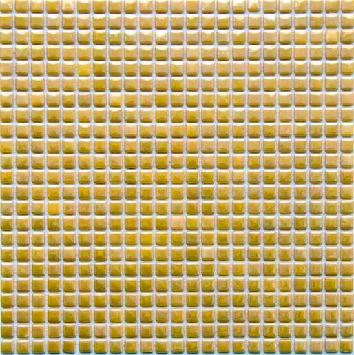 Sklenená mozaika Mikros dore 30x30 cm lesk MIKROSDO