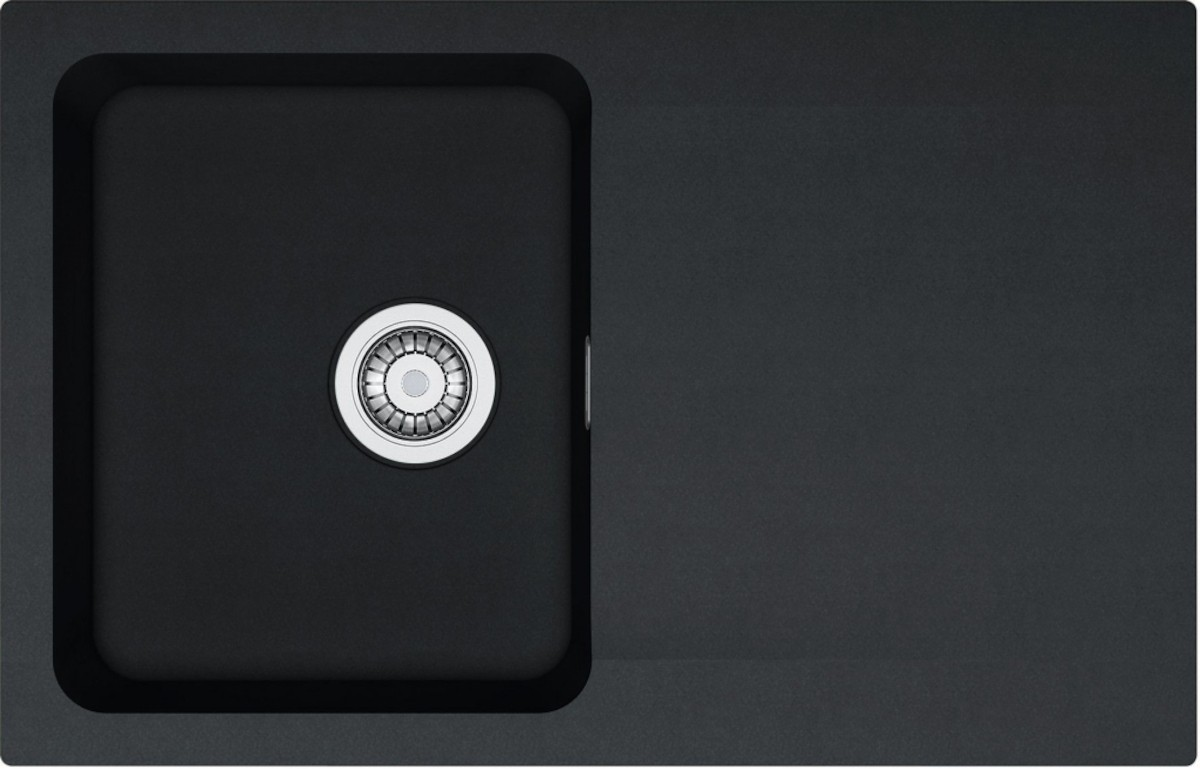 Drez Franke OID 611-78 čierna 114.0288.588