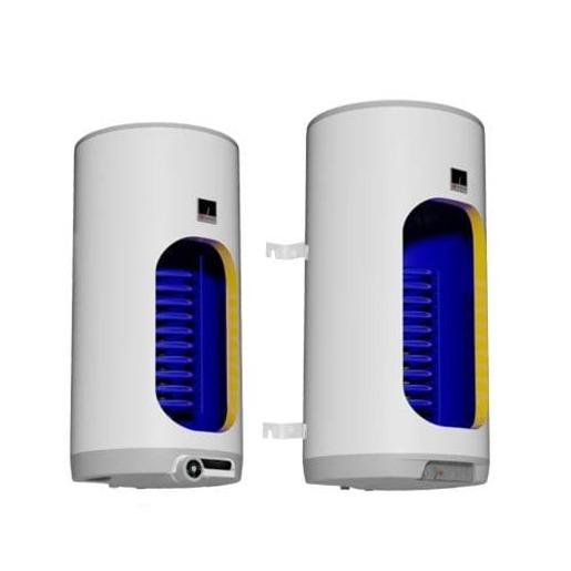 Dražice OKC 200 - 4kW ohřívač kombinovaný svislý