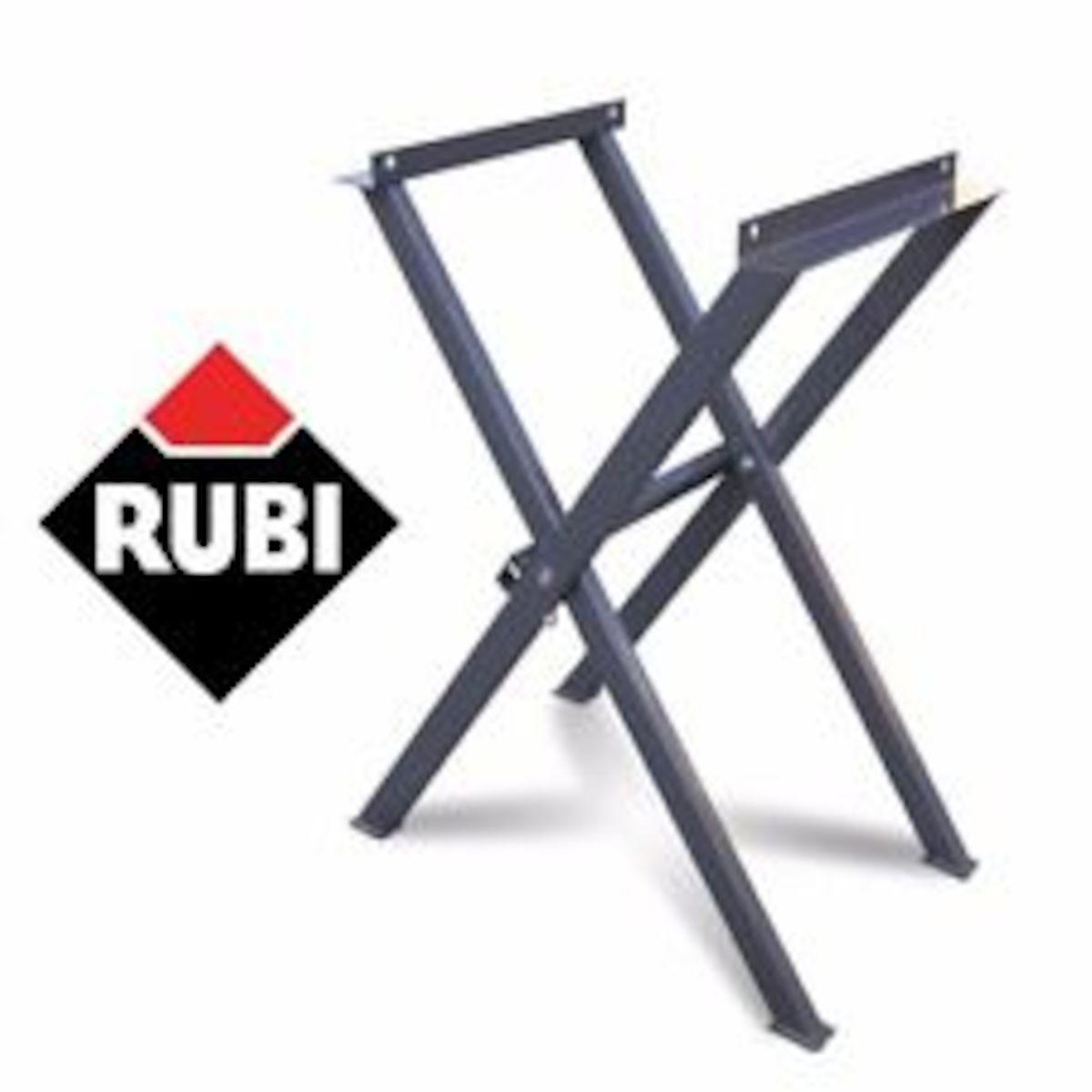Pracovný stôl Rubi pre pílu DU-200-L (nohy) R25966