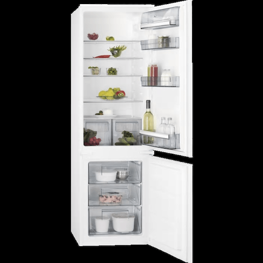 Vstavaná chladnička AEG SCB51811LS