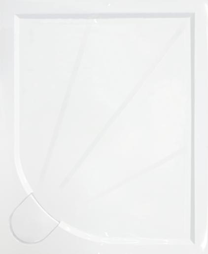 Sprchová vanička obdĺžniková Siko Limcc 120x80 cm liaty mramor SIKOLIMCC12080