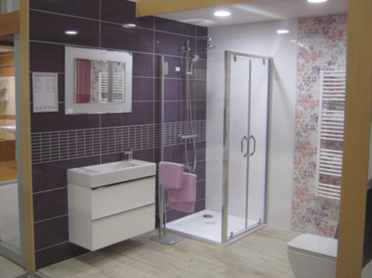 Sprchové dvere 75x100 cm Huppe Next SIKONEXTL75STENA75