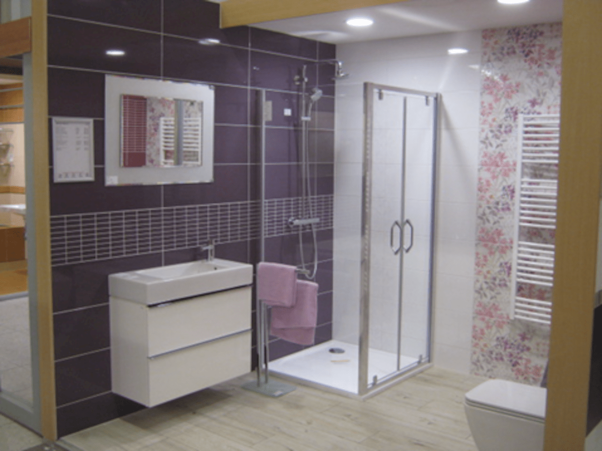 Sprchové dvere 90 cm Huppe Next SIKONEXTL90STEN100