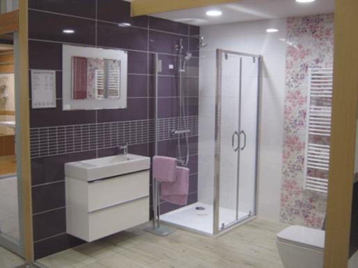 Sprchové dvere 90 cm Huppe Next SIKONEXTL90STENA90
