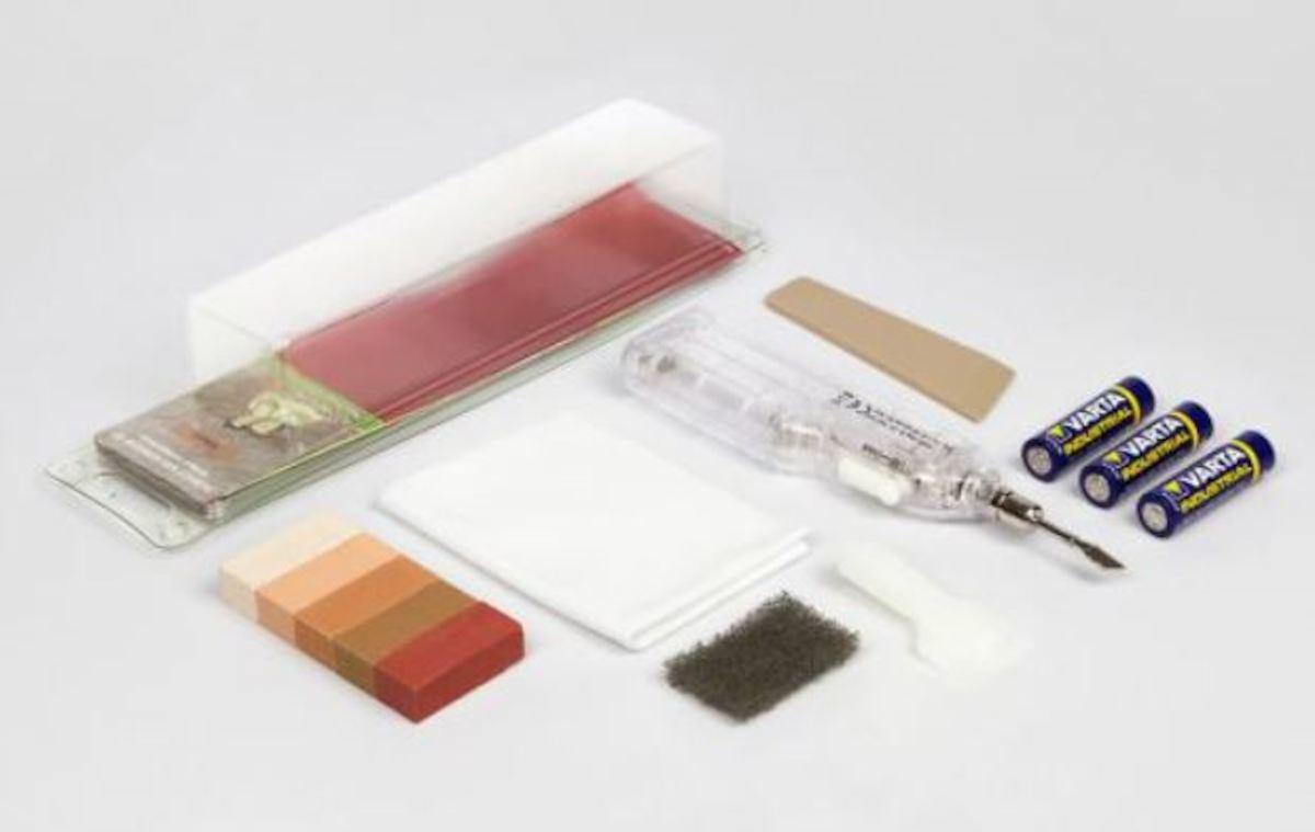 Opravná sada na obklady a dlažby mix farieb terakota SIKOOK61651