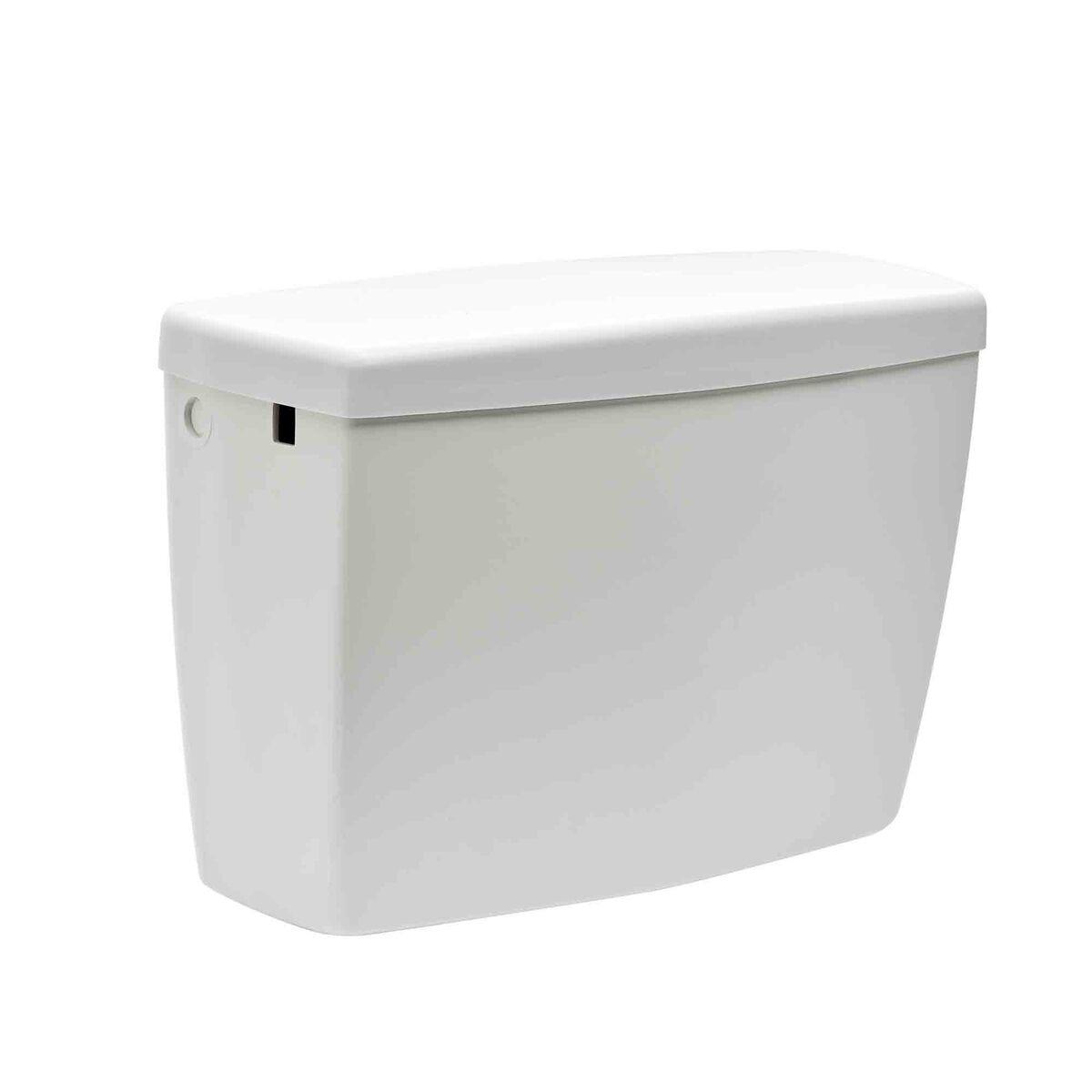 Nádržka Siko na stenu k WC vysoko položená s tiahlom T2454 - nádržka splach.T 2454 horní úsp.