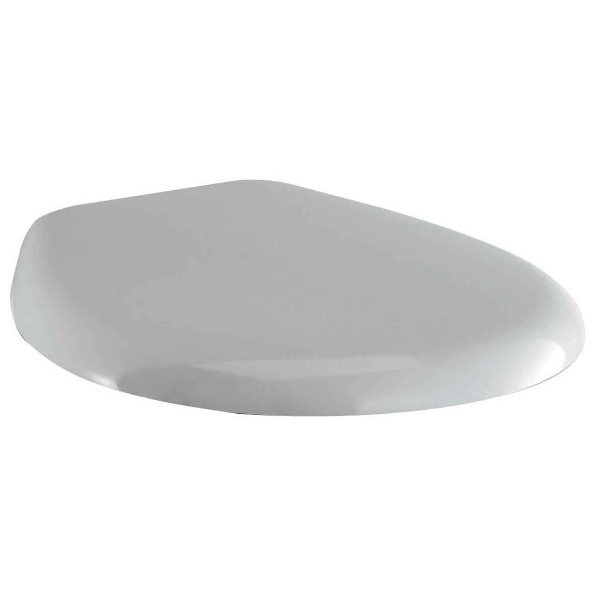 Wc doska Ideal Standard Small+ z duroplastu v bielej farbe T638401