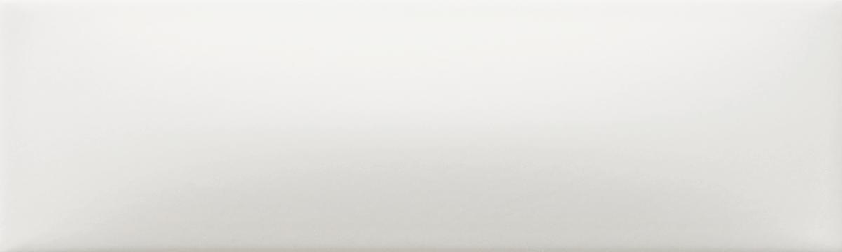 Dekor Rako Concept Plus biela 6x20 cm mat WARDT104.1