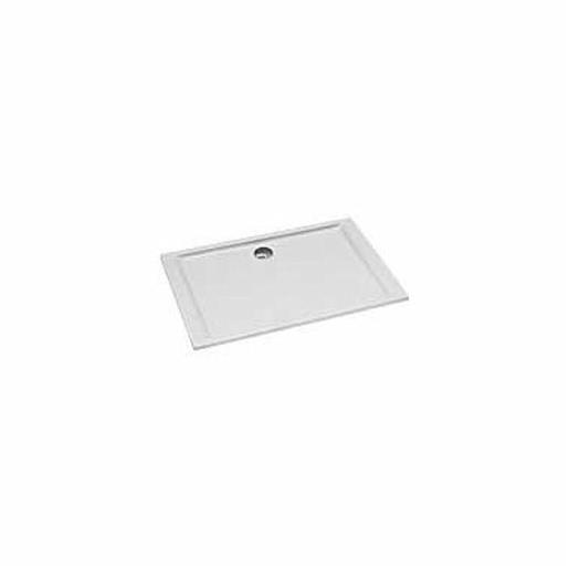 Sprchová vanička obdĺžniková Kolo Pacifik 120x80 cm akrylát XBP0780000