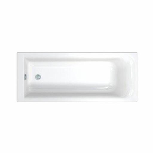 Obdĺžniková vaňa Kolo Rekord 170x70 cm akrylát XWP1670000
