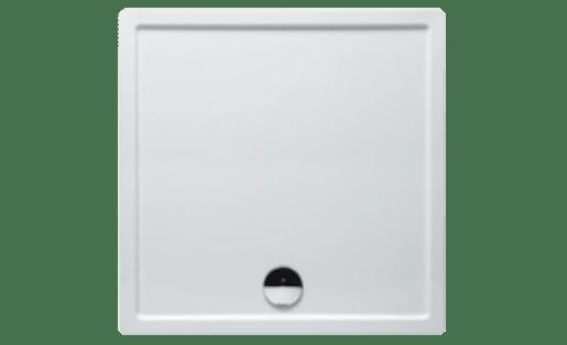 Sprchová vanička štvorcová Riho Davos 80x80 cm akrylát DA5700500000000