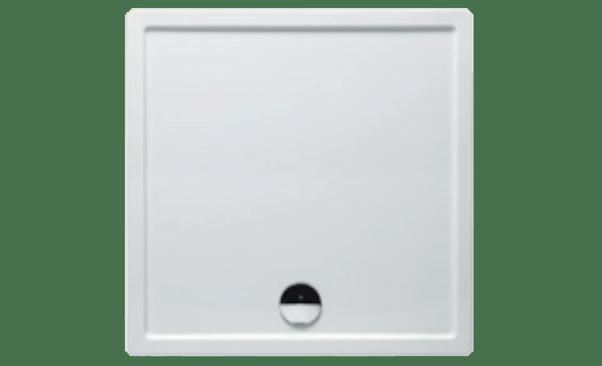 Sprchová vanička obdĺžniková Riho Zürich 80x100 cm akrylát DA7200500000000